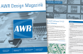 AWR Design Magazine